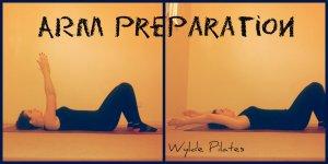 Arm Preparation