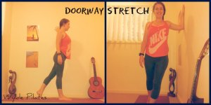 DOORWAY STRETCH